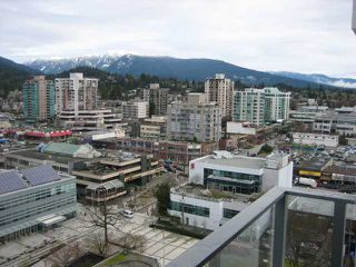 "Photo 9: 1701 158 W 13TH Street in North Vancouver: Central Lonsdale Condo for sale in ""VISTA"" : MLS®# V817140"