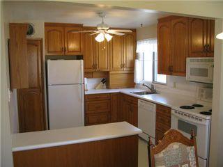 Photo 6: 6 Prescot Road in WINNIPEG: Fort Garry / Whyte Ridge / St Norbert Residential for sale (South Winnipeg)  : MLS®# 1005459