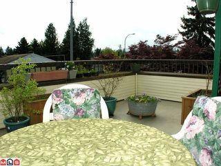 "Photo 10: 201 2211 CLEARBROOK Road in Abbotsford: Abbotsford West Condo for sale in ""GLENWOOD MANOR"" : MLS®# F1011453"