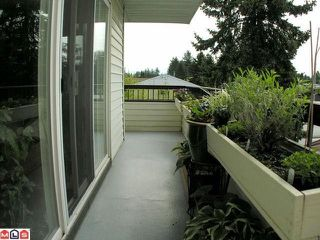 "Photo 9: 201 2211 CLEARBROOK Road in Abbotsford: Abbotsford West Condo for sale in ""GLENWOOD MANOR"" : MLS®# F1011453"
