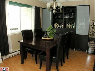 "Photo 4: 201 2211 CLEARBROOK Road in Abbotsford: Abbotsford West Condo for sale in ""GLENWOOD MANOR"" : MLS®# F1011453"