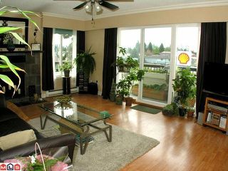 "Photo 2: 201 2211 CLEARBROOK Road in Abbotsford: Abbotsford West Condo for sale in ""GLENWOOD MANOR"" : MLS®# F1011453"