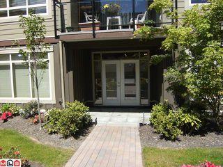 "Photo 9: 107 15368 17A Avenue in Surrey: King George Corridor Condo for sale in ""Ocean Wynde"" (South Surrey White Rock)  : MLS®# F1013181"