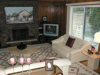 Photo 10: 58 LANCASTER Boulevard in WINNIPEG: River Heights / Tuxedo / Linden Woods Residential for sale (South Winnipeg)  : MLS®# 1015768