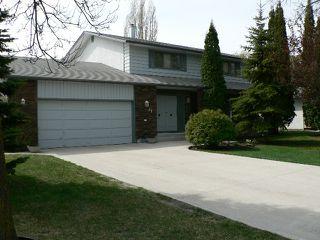 Photo 1: 58 LANCASTER Boulevard in WINNIPEG: River Heights / Tuxedo / Linden Woods Residential for sale (South Winnipeg)  : MLS®# 1015768
