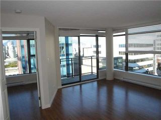 "Photo 8: 808 1068 W BROADWAY in Vancouver: Fairview VW Condo for sale in ""THE ZONE"" (Vancouver West)  : MLS®# V852760"
