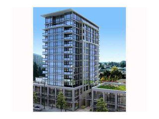 "Photo 6: 808 1068 W BROADWAY in Vancouver: Fairview VW Condo for sale in ""THE ZONE"" (Vancouver West)  : MLS®# V852760"
