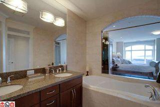 Photo 7: # 404 15164 PROSPECT AV in White Rock: Home for sale : MLS®# F1024675
