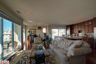 Photo 4: # 404 15164 PROSPECT AV in White Rock: Home for sale : MLS®# F1024675