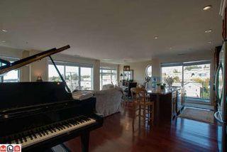 Photo 3: # 404 15164 PROSPECT AV in White Rock: Home for sale : MLS®# F1024675