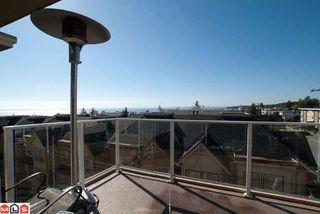 Photo 9: # 404 15164 PROSPECT AV in White Rock: Home for sale : MLS®# F1024675