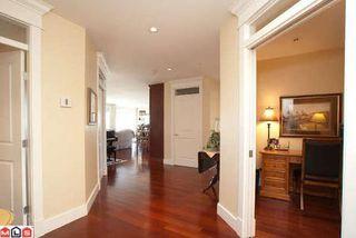 Photo 1: # 404 15164 PROSPECT AV in White Rock: Home for sale : MLS®# F1024675