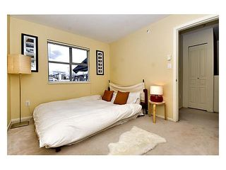 Photo 9: 758 W 15TH Avenue in Vancouver: Fairview VW Townhouse for sale (Vancouver West)  : MLS®# V858048