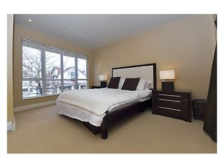 Photo 7: 758 W 15TH Avenue in Vancouver: Fairview VW Townhouse for sale (Vancouver West)  : MLS®# V858048