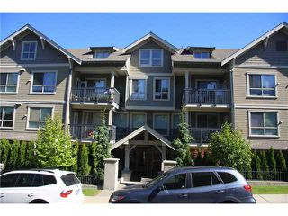 """Photo 2: 202 3895 SANDELL Street in Burnaby: Central Park BS Condo for sale in """"CLARK HOUSE"""" (Burnaby South)  : MLS®# V867276"""