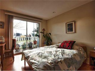 "Photo 8: 204 2365 W 3RD Avenue in Vancouver: Kitsilano Condo for sale in ""LANDMARK HORIZON"" (Vancouver West)  : MLS®# V867547"