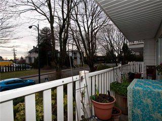 "Photo 10: 204 2365 W 3RD Avenue in Vancouver: Kitsilano Condo for sale in ""LANDMARK HORIZON"" (Vancouver West)  : MLS®# V867547"