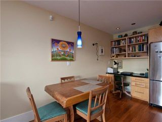 "Photo 6: 204 2365 W 3RD Avenue in Vancouver: Kitsilano Condo for sale in ""LANDMARK HORIZON"" (Vancouver West)  : MLS®# V867547"