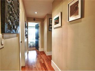 "Photo 7: 204 2365 W 3RD Avenue in Vancouver: Kitsilano Condo for sale in ""LANDMARK HORIZON"" (Vancouver West)  : MLS®# V867547"