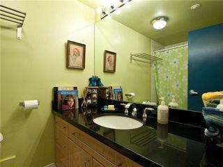 "Photo 9: 204 2365 W 3RD Avenue in Vancouver: Kitsilano Condo for sale in ""LANDMARK HORIZON"" (Vancouver West)  : MLS®# V867547"