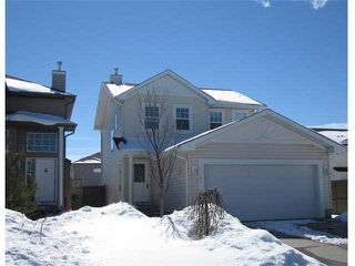 Photo 1: 185 SHANNON Square SW in CALGARY: Shawnessy Residential Detached Single Family for sale (Calgary)  : MLS®# C3459572