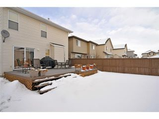 Photo 11: 185 SHANNON Square SW in CALGARY: Shawnessy Residential Detached Single Family for sale (Calgary)  : MLS®# C3459572