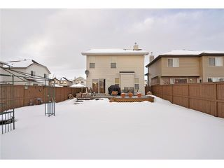 Photo 12: 185 SHANNON Square SW in CALGARY: Shawnessy Residential Detached Single Family for sale (Calgary)  : MLS®# C3459572