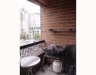 """Photo 2: 506 950 DRAKE Street in Vancouver: Downtown VW Condo for sale in """"ANCHOR POINT II"""" (Vancouver West)  : MLS®# V755470"""
