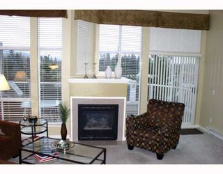 "Photo 4: 501 11605 227TH Street in Maple_Ridge: East Central Condo for sale in ""HILL CREST"" (Maple Ridge)  : MLS®# V756108"