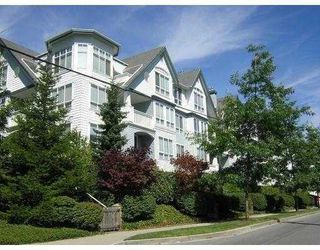 """Photo 1: 306 12639 NO 2 Road in Richmond: Steveston South Condo for sale in """"NAUTICA SOUTH"""" : MLS®# V760481"""