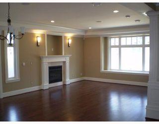 Photo 5: 915 LEOVISTA Avenue in North Vancouver: Capilano Highlands House for sale : MLS®# V761832