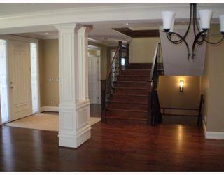Photo 4: 915 LEOVISTA Avenue in North Vancouver: Capilano Highlands House for sale : MLS®# V761832