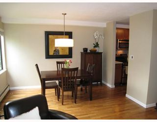 """Photo 2: 108 156 W 21ST Street in North_Vancouver: Central Lonsdale Condo for sale in """"OCEAN VIEW"""" (North Vancouver)  : MLS®# V766432"""