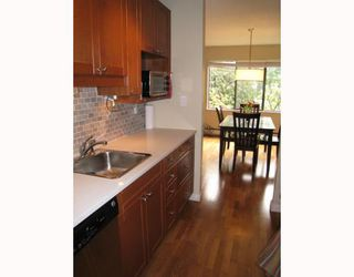 """Photo 4: 108 156 W 21ST Street in North_Vancouver: Central Lonsdale Condo for sale in """"OCEAN VIEW"""" (North Vancouver)  : MLS®# V766432"""