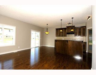 Photo 6: 410 TARALAKE Way NE in CALGARY: Taradale Residential Detached Single Family for sale (Calgary)  : MLS®# C3382286