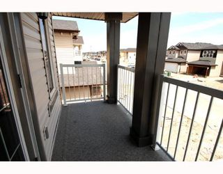 Photo 19: 410 TARALAKE Way NE in CALGARY: Taradale Residential Detached Single Family for sale (Calgary)  : MLS®# C3382286