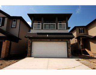 Photo 1: 410 TARALAKE Way NE in CALGARY: Taradale Residential Detached Single Family for sale (Calgary)  : MLS®# C3382286