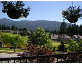 "Photo 6: 103 3176 PLATEAU BV in Coquitlam: Westwood Plateau Condo for sale in ""THE TUSCANY"" : MLS®# V549258"