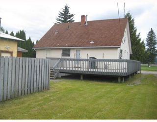 Photo 9: 1800 OAK Street in Prince_George: Connaught House for sale (PG City Central (Zone 72))  : MLS®# N193468