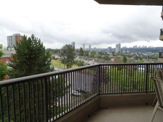 "Photo 9: 608 3760 ALBERT Street in Burnaby: Vancouver Heights Condo for sale in ""Boundary View Towers"" (Burnaby North)  : MLS®# R2388349"