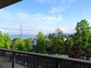 "Photo 10: 608 3760 ALBERT Street in Burnaby: Vancouver Heights Condo for sale in ""Boundary View Towers"" (Burnaby North)  : MLS®# R2388349"