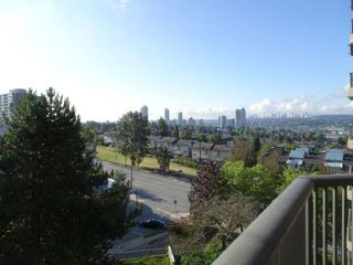 "Photo 8: 608 3760 ALBERT Street in Burnaby: Vancouver Heights Condo for sale in ""Boundary View Towers"" (Burnaby North)  : MLS®# R2388349"
