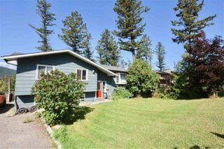 Photo 1: 469 MIDNIGHT Drive in Williams Lake: Williams Lake - City House for sale (Williams Lake (Zone 27))  : MLS®# R2396845