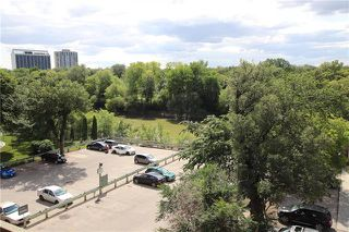 Photo 15: 504 246 Roslyn Road in Winnipeg: Osborne Village Condominium for sale (1B)  : MLS®# 1921628