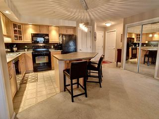 Photo 9: 206 1320 Rutherford Road in Edmonton: Zone 55 Condo for sale : MLS®# E4170649