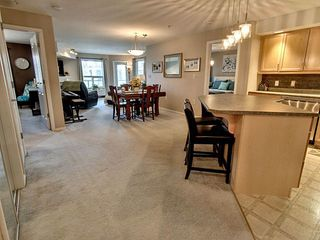 Photo 7: 206 1320 Rutherford Road in Edmonton: Zone 55 Condo for sale : MLS®# E4170649