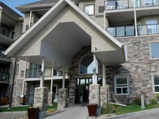 Photo 1: 206 1320 Rutherford Road in Edmonton: Zone 55 Condo for sale : MLS®# E4170649