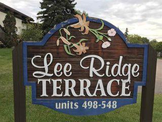 Photo 3: 542 LEE_RIDGE Road in Edmonton: Zone 29 House Half Duplex for sale : MLS®# E4172757