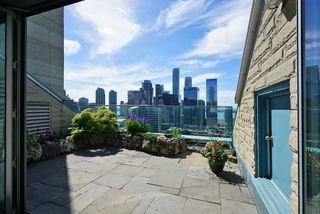 Photo 18: 71 Simcoe St, Unit 2601, Toronto, Ontario M5J2S9 in Toronto: Condominium Apartment for sale (Bay Street Corridor)  : MLS®# C3512872