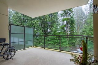 Photo 15: 510 2950 PANORAMA DRIVE in Coquitlam: Westwood Plateau Condo for sale : MLS®# R2415099